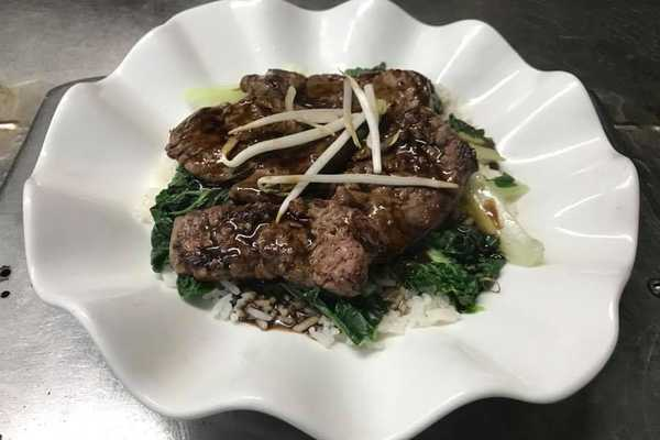 Hong Kong Beef Fillet